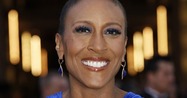 Robin Roberts to speak at MLB Beacon Awards